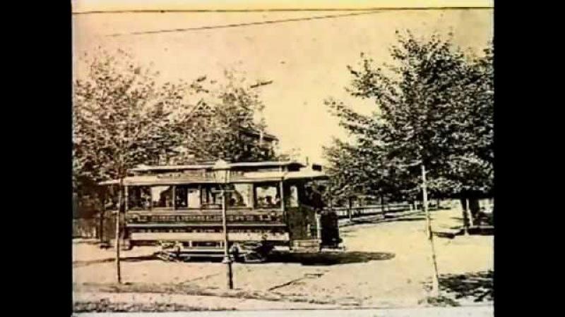 История Симферопольского трамвая