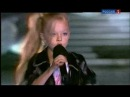 Anastasia Petrik - I Love Rock'N'Roll (New Wave Junior 2010)