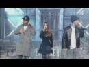 EPIK HIGH - 헤픈엔딩HAPPEN ENDING feat. LEE HI 1102 SBS Inkigayo