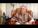 Станислав Гроф: Интервью для GTT Russia, часть 2 - о развитии Холотропного Дыхания как метода