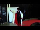 ДОМ 2014 Арлекин Disney pictures 101 долматинец  - Кросс пол Круэлла де Вилл