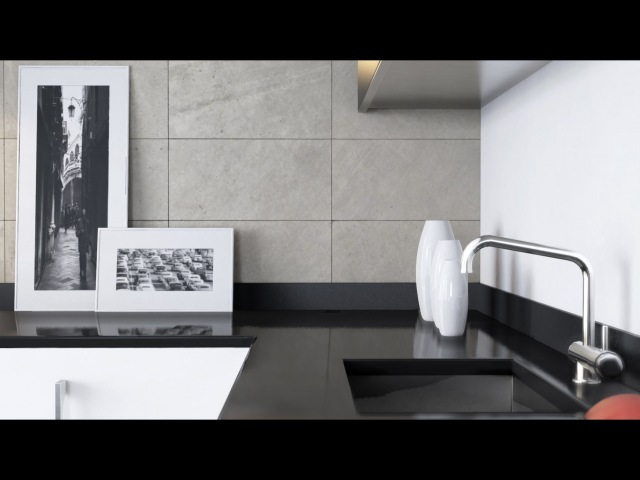 UE4Arch.com - Modern Kitchen project