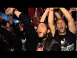 Manowar - The Crown And The Ring (Lament Of The Kings) Live 2008