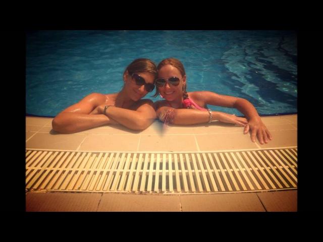 Vakantie Alanya Club Paradiso 2013