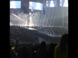 "sayaka. on Instagram: ""#DARA#BIGBANG#LIVE#京セラ"""