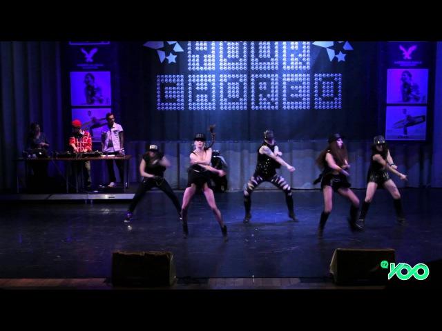 Girls Community (Fame Your Choreo 2013)