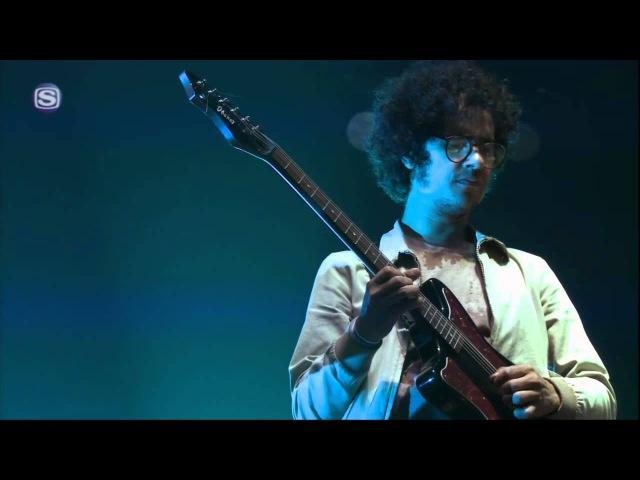 Omar Rodriguez-Lopez Group - LIVE @ METAMORPHOSE SPRING 12