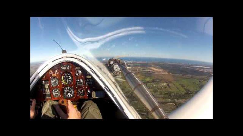 Colomban CriCri Fun Flight