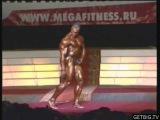 Александр Федоров на