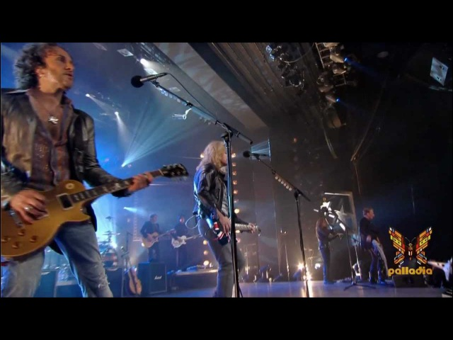 Hysteria (Live) Def Leppard Taylor Swift