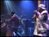 Twista feat. Jamie foxx &amp Kanye West - Slow Jamz (Live At 106 &amp Park)