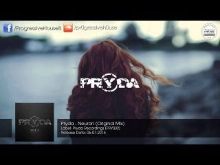 Pryda - Neuron (Original Mix) [Pryda Recordings]