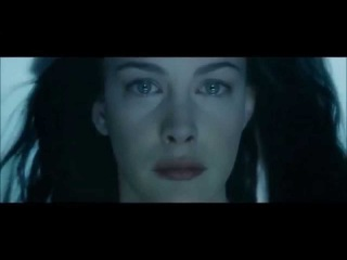 Sarah Brightman - Scarborough Fair LOTR Lord of the Ring Ode to Arwen Aragorn