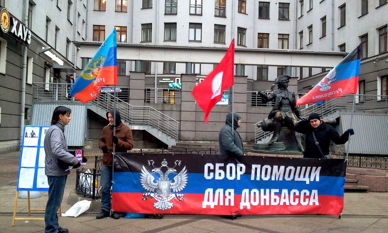 русская оппозиция о событиях в одессе