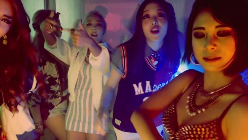 [MV] JACE(제이스) _ NOT ENOUGH(성에 안차) (Feat. Kisum(키썸))