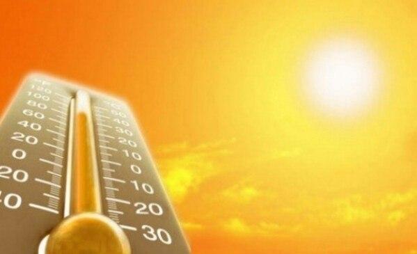 Жара, как пережить жару