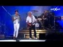 Queen+ Adam Lambert - Ghost Town. Rock In Rio 2015