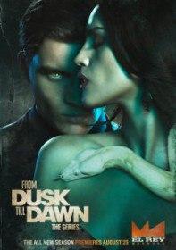 От заката до рассвета / From Dusk Till Dawn: The Series (Сериал 2014-2015)