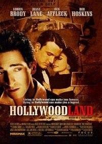 Смерть Супермена / Hollywoodland (2006)