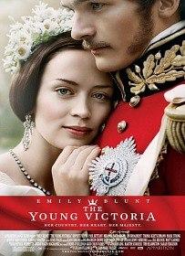 Молодая Виктория / Young Victoria (2009)