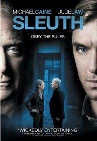 Сыщик / Sleuth (2007)