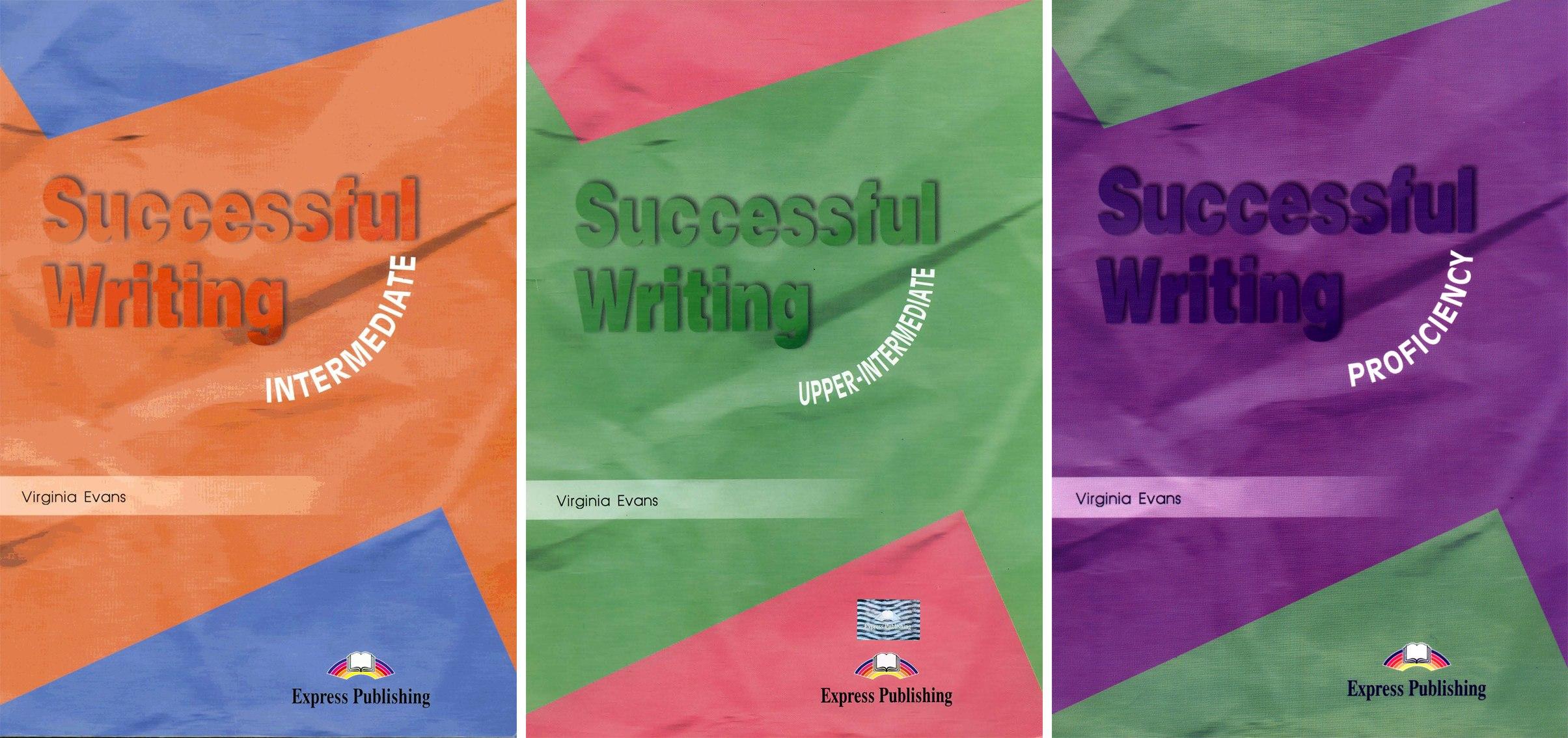 Successful Writing Pdf