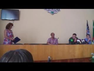 Захарченко: Депутатом ДНР от Горловки Демченко Т.Т займётся генеральная прокуратура ДНР за саботаж и подрыв репутации ДНР .