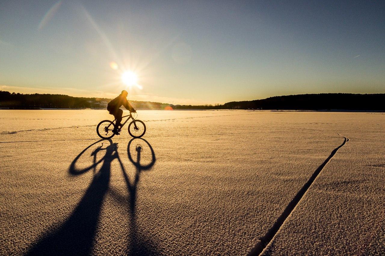 Блог компании ChillenGrillen: Готовимся к зиме с GripGrab