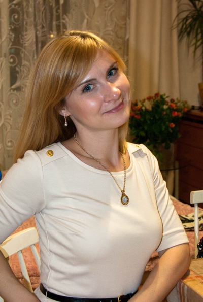 Юлия Вергулес