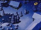 Detectiu Conan - 261 - La llegenda terrorífica de la nit de la nevada (1ª part)