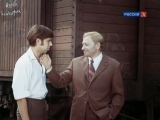 Хф  Последнее лето детства (1974) - 3 серия