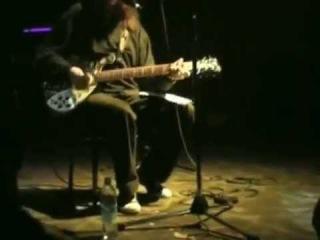 Егор Летов - Концерт в Норильске, клуб Торнадо 26.03.2006 (акустика)