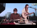BADDA BOO HAPPY BAND - ИСКРЕННОСТИ (BalconyTV)
