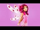 Мия и Я - 1 сезон 10 серия - Дерево цветов | Мультики для детей про единорогов