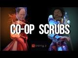 Co-op Scrubs 1