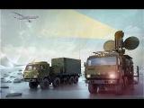 Фантастика? РЭБ 1РЛ257 «Красуха-2»: чудо-оружие России!