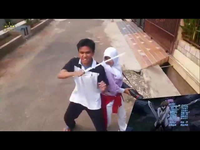 OPENING 2 AKAME GA KILL - PARODY INDONESIA