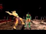 Мортал Комбат 9 Фаталити & Модов  Mortal Kombat 9 Fatalities & Mods