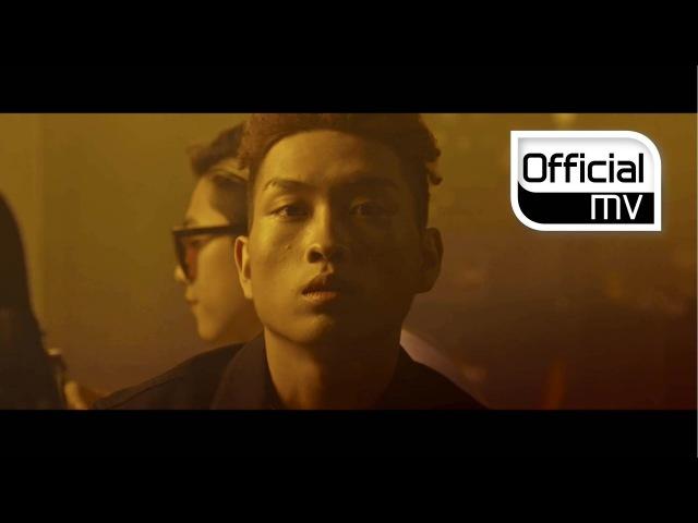 [MV] Cjamm(씨잼) _ Just Music(걍 음악이다) Remix (Feat. VASCO(바스코), Nochang(천재노창), BewhY)