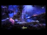Прохождение Ori and the Blind Forest с Печенькой 1 - Что за игра!