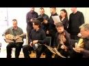 Хор Мојсије Петровић - Γαλανή, γαλαζιανή (Galani, galaziani) [HD]