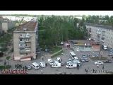 ЧП Ураган в Краснозаводске. Ужасные последствия no comment