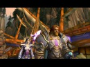 BlizzCon 2007 Wrath of the Lich King Reveal
