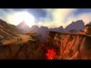BlizzCon 2009 Cataclysm Reveal