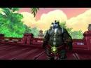 WoW трейлер новинок. Mists of Pandaria