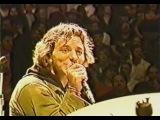Pearl Jam - Last Kiss (Bridge School '99)