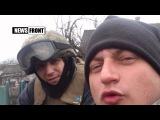 Обращение украинских солдат к пану Порошенко, после того, как он наказал их за правду
