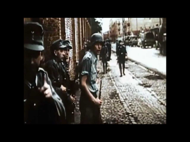 Battle for Berlin April 16 1945-May 2 1945