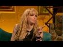 Courtney Love Interview Alan Carr Chatty Man 02 25 10