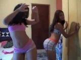 Cavala e a Novinha Dançando mc Roc Ti Pock Roc Ti Poc (480p)